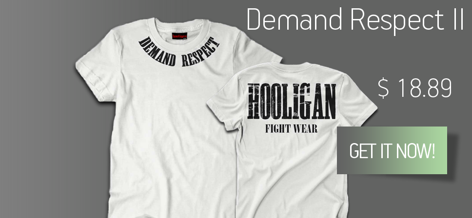Outlaw- Hooligan Fight Wear